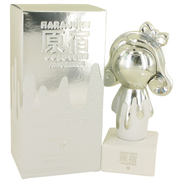 Harajuku Lovers Pop Electric G - Gwen Stefani Eau de parfum 50 ML