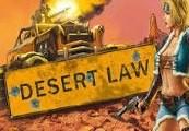 Desert Law Steam CD Key