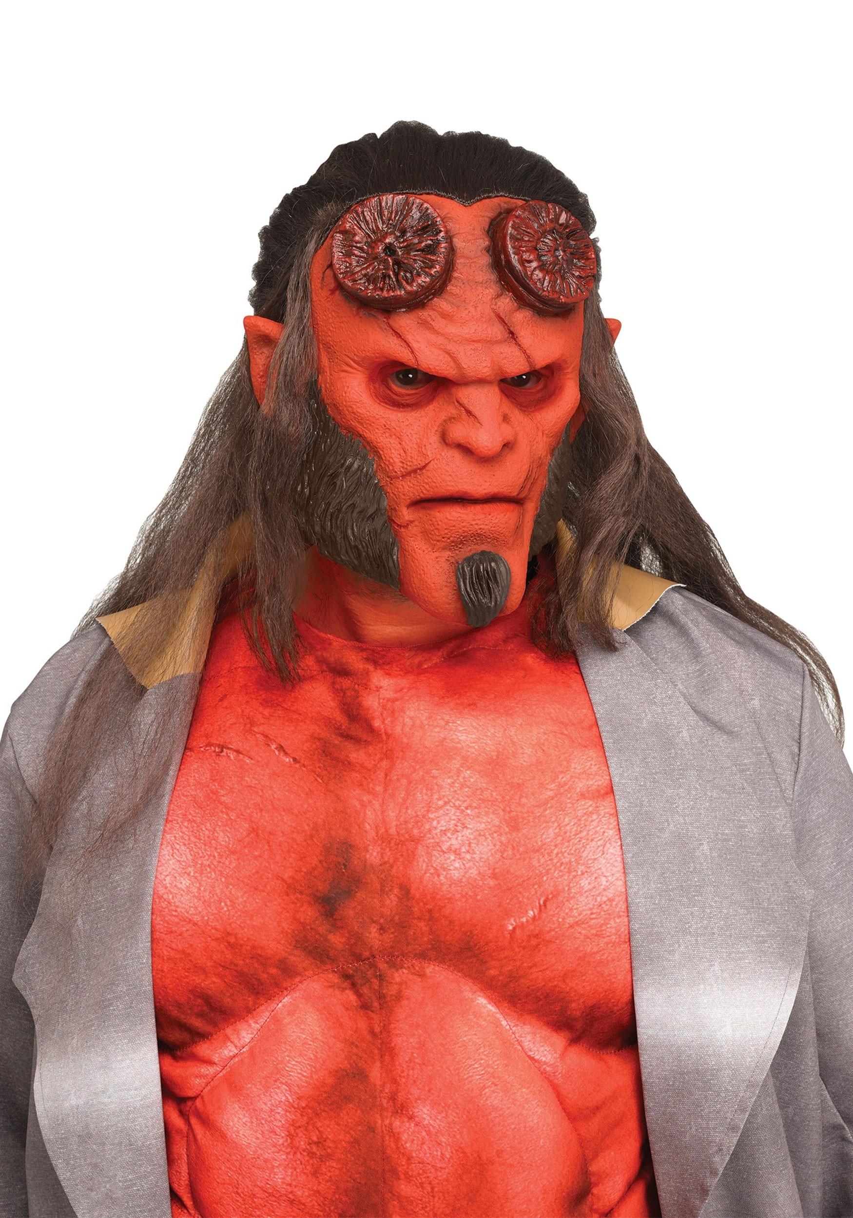 Hellboy Adult Mask (2019)