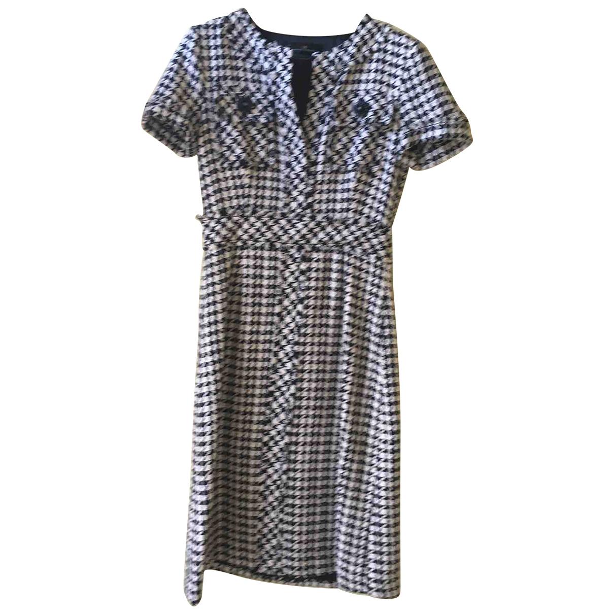 Carolina Herrera \N Kleid in Tweed
