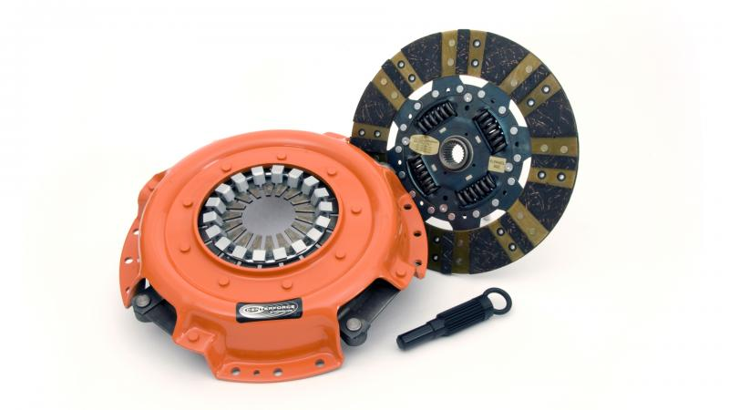 Centerforce DF518732 Dual Friction(R), Clutch Pressure Plate and Disc Set
