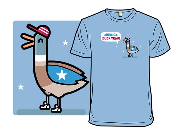 Duck Yeah! T Shirt