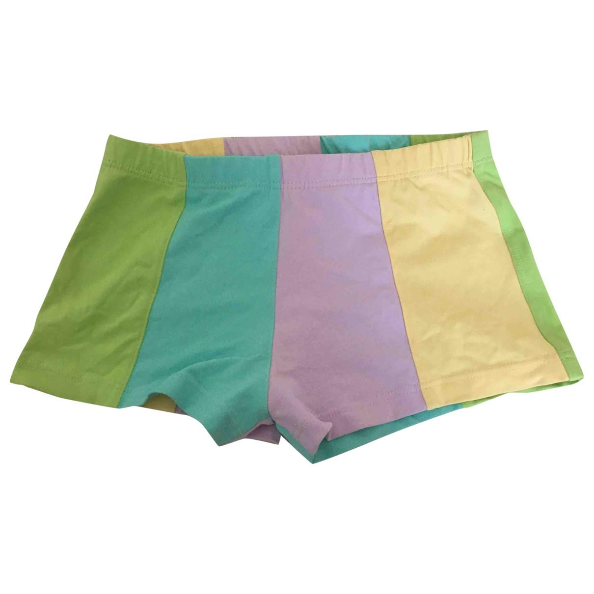 Eres \N Multicolour Shorts for Women 40 FR