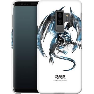 Samsung Galaxy S9 Plus Smartphone Huelle - Blue-Eyes White Dragon von Yu-Gi-Oh!