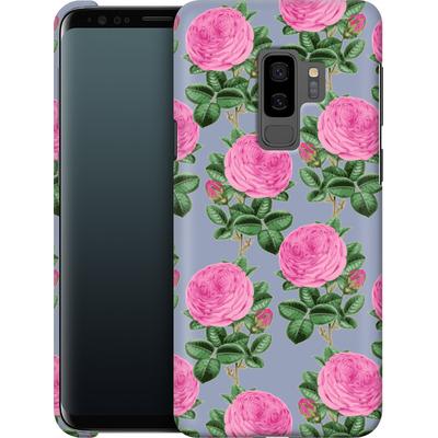 Samsung Galaxy S9 Plus Smartphone Huelle - Pinky-Po von Zala Farah