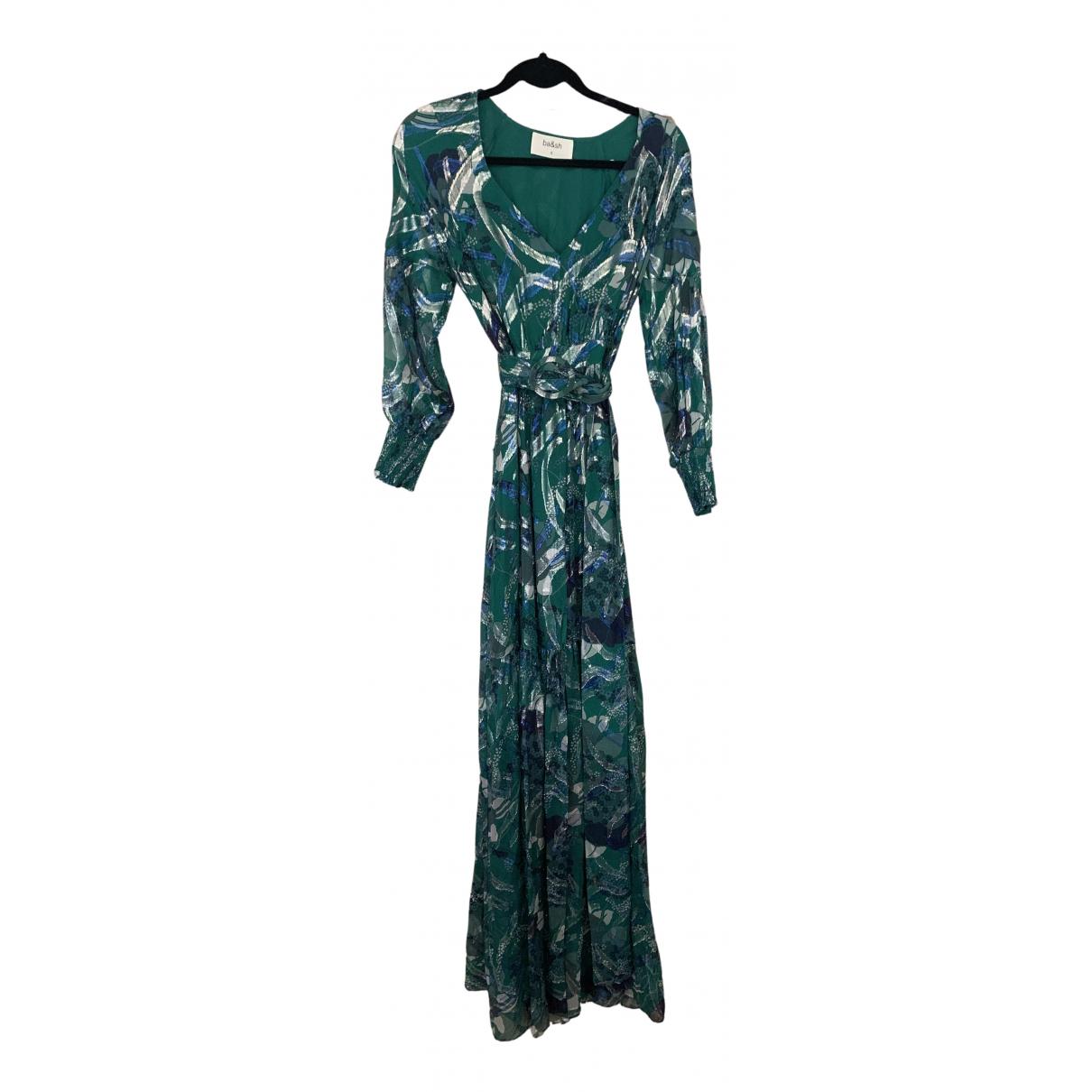 Maxi vestido de Con lentejuelas Ba&sh