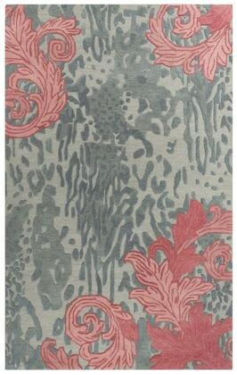 CNPCNP11855041818 Connie Post Area Rug Size 5' X 8'  in Pink And