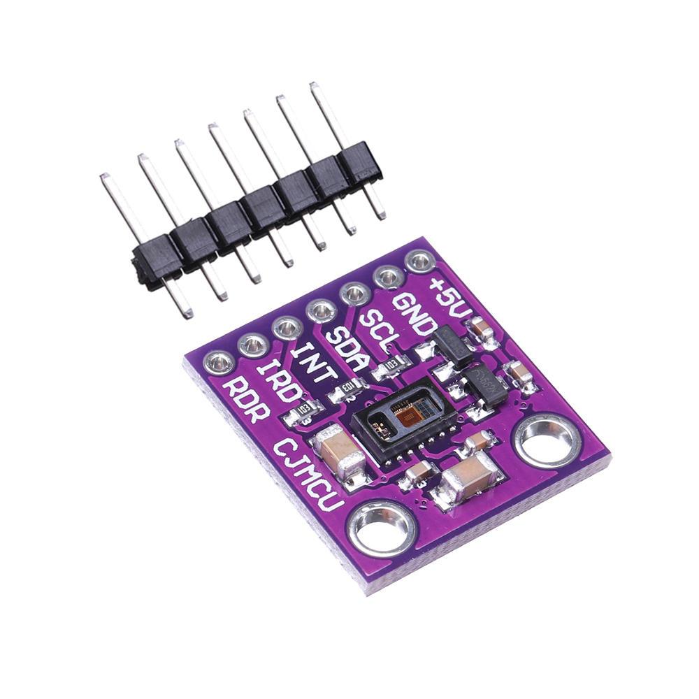 CJMCU-30100 MAX30102 Blood Oxygen Heart Rate Biosensor Sensor Module