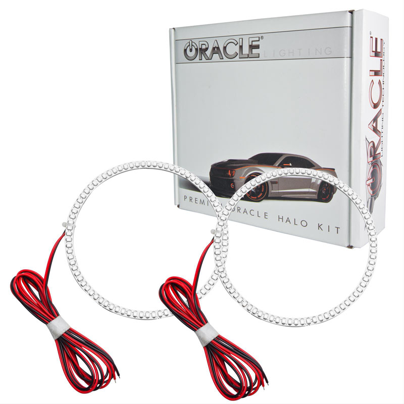 Oracle Lighting 2625-005 Ford Mustang GT 2013-2014 ORACLE LED Fog Halo Kit