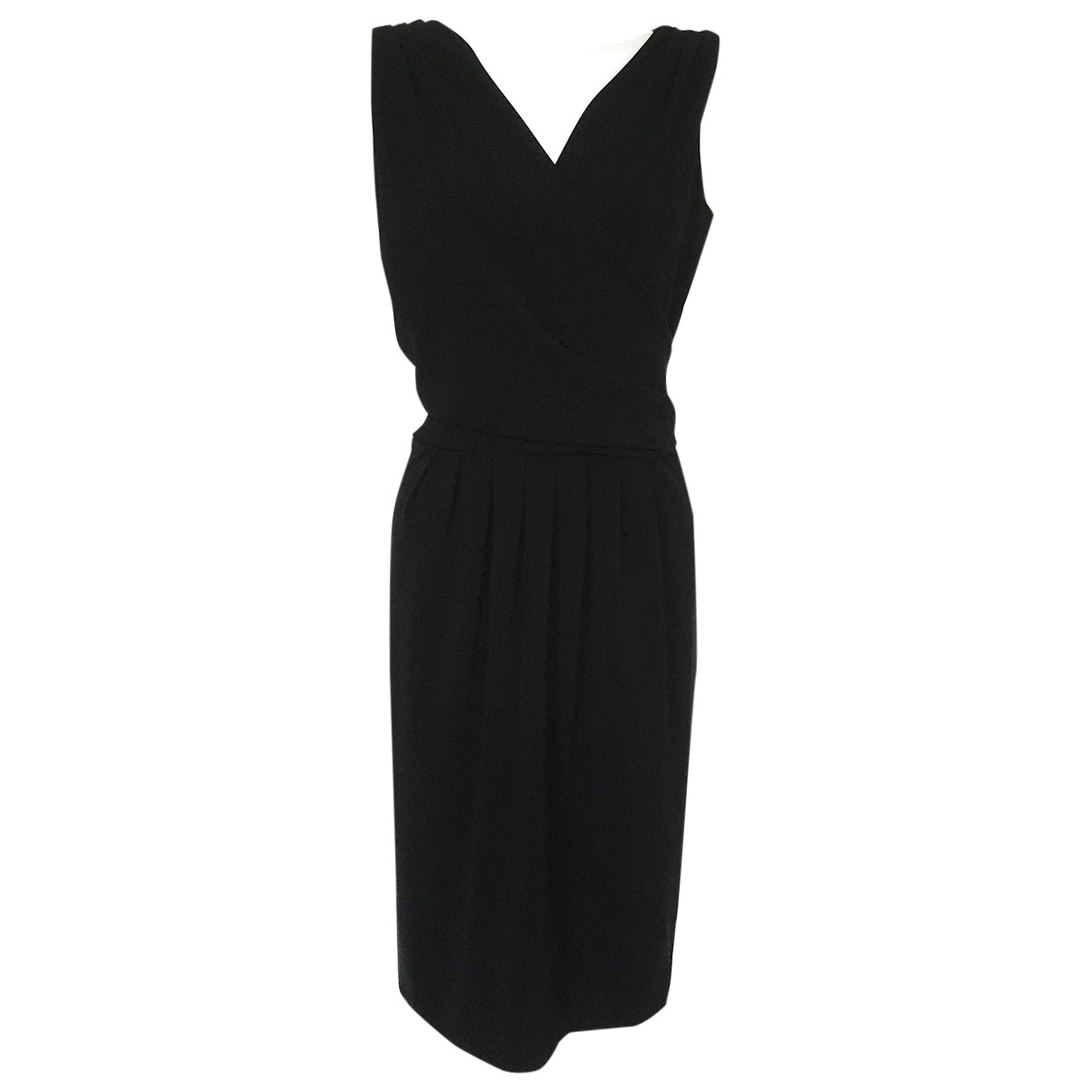 Moschino Cheap And Chic \N Black dress for Women 44 FR