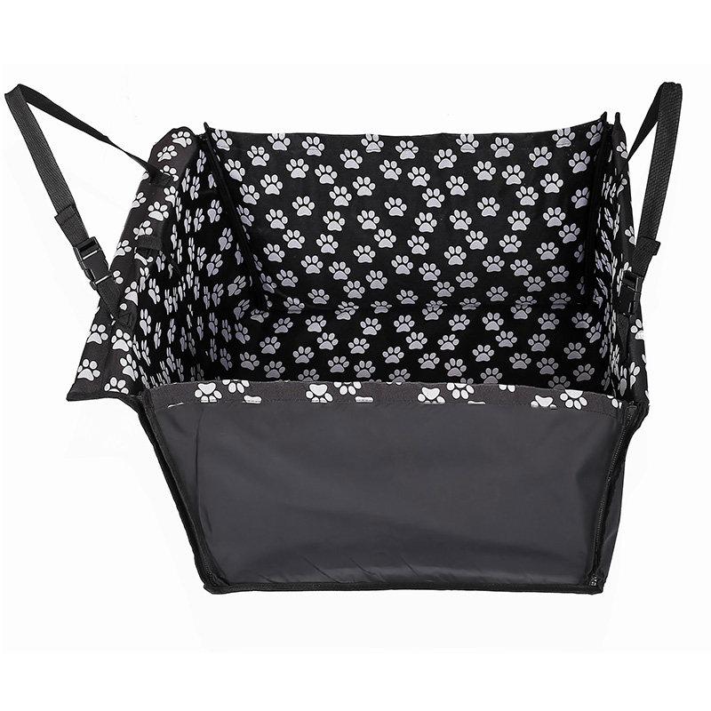 Waterproof Pet Dog Car Seat Cover Single-seat Blanket Protector Mat