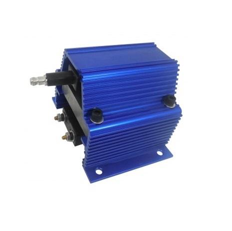 "Racing Power Company R2041BLU High output ""e-core"" Ignition coils - Blue"