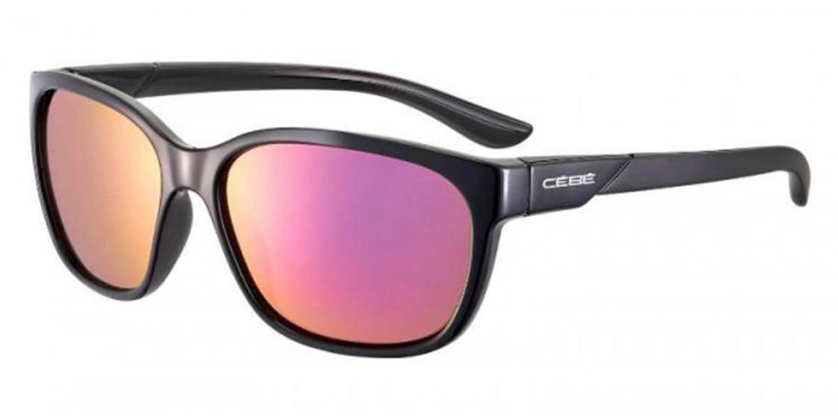 Cebe Ayden Kids CBS132 Kids' Sunglasses Black Size 54
