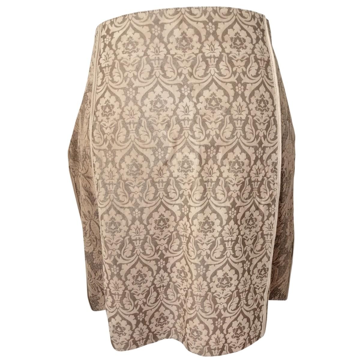Mini falda Roberto Cavalli