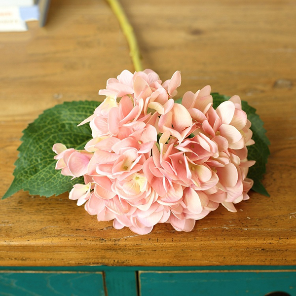 Fantastic Multi-Color Hydrangea 1-Piece Artificial Flowers