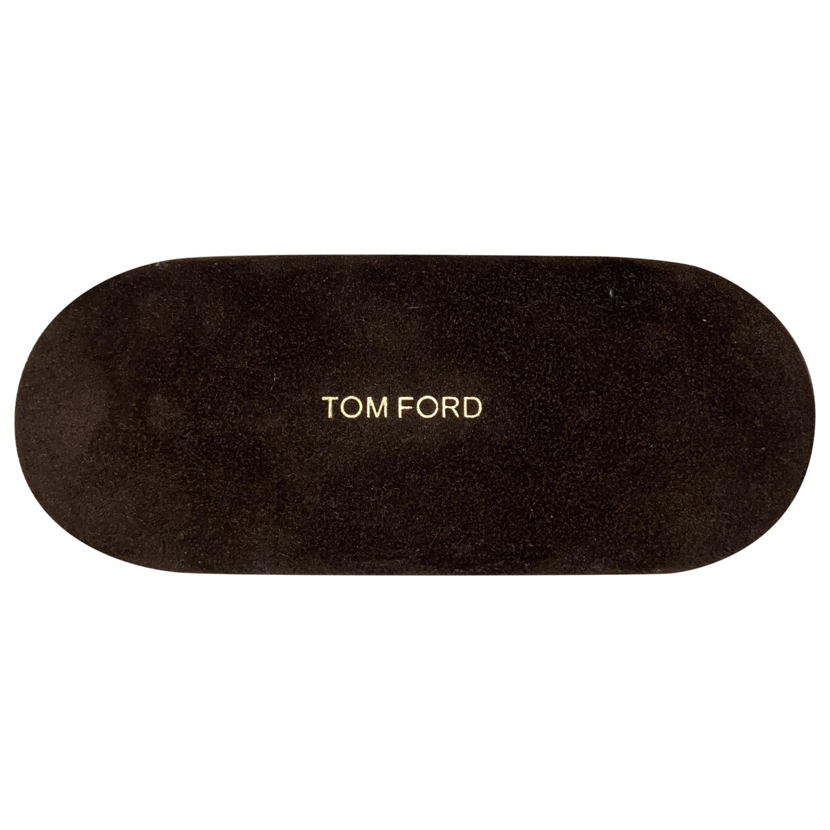 Tom Ford \N Brown Home decor for Life & Living \N