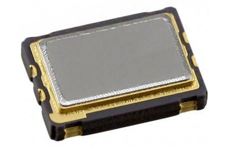 KYOCERA , 66.6667MHz Clock Oscillator, ±50ppm CMOS, 4-Pin CSMD KC7050A66.6667C30E00