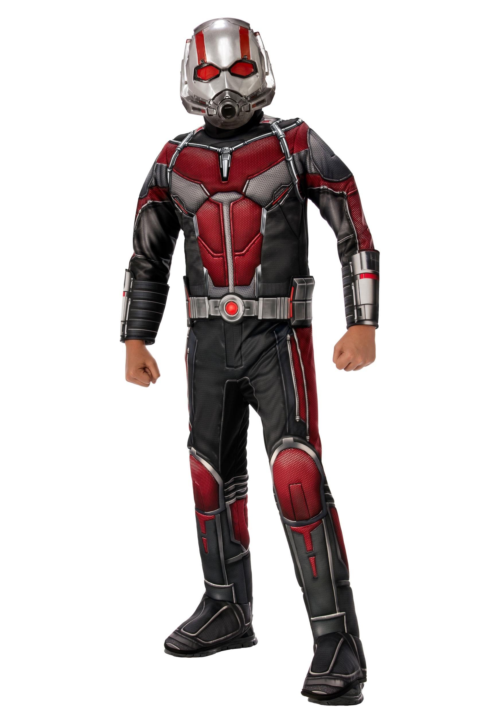 Ant Man Child's Costume