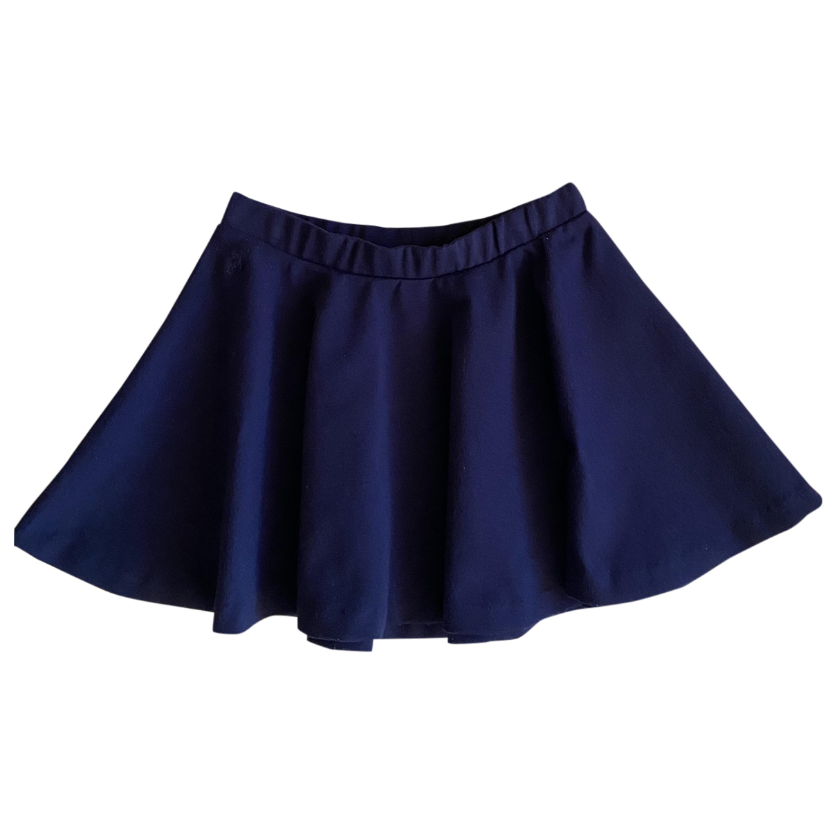 Polo Ralph Lauren - Jupe   pour enfant - bleu