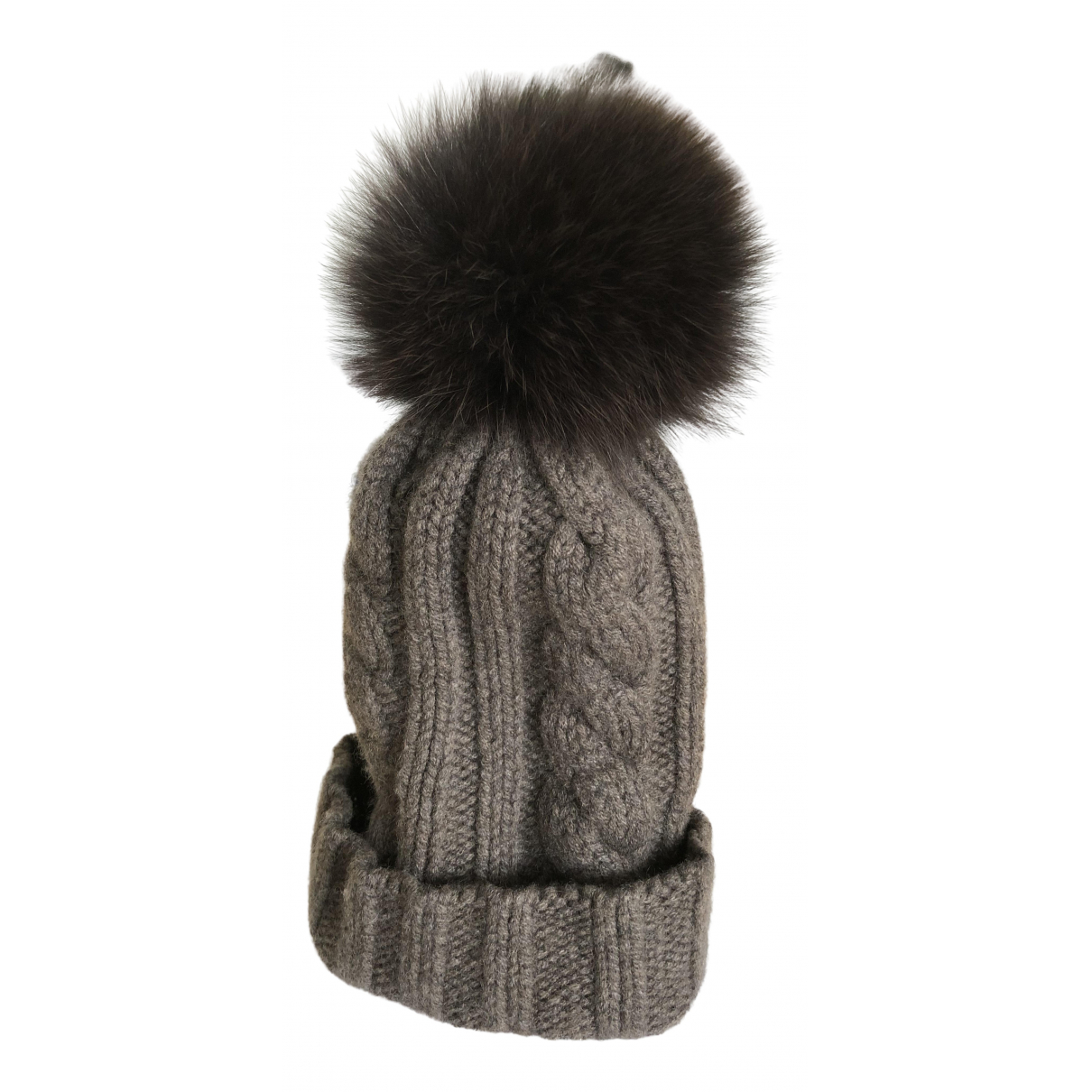 Danielapi \N Cashmere hat for Women S International