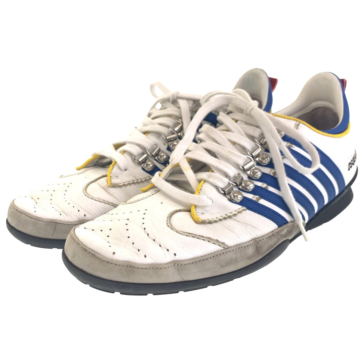 Dsquared2 N Trainers for Men 43 EU