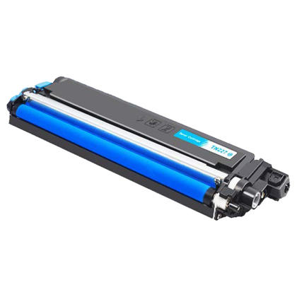 Compatible Brother HL-L3270CDW Cyan Toner Cartridge - With Chip