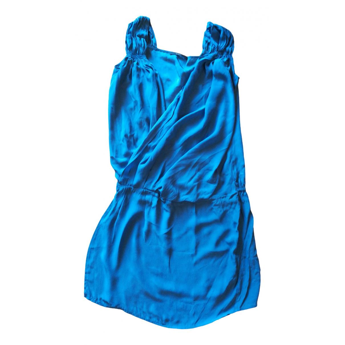 Seventy \N Blue dress for Women M International