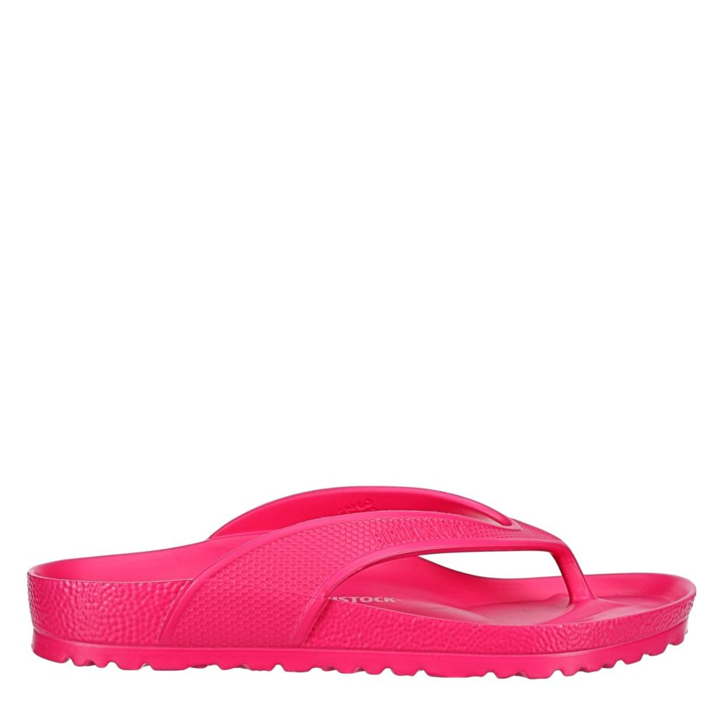 Birkenstock Womens Honolulu Essential Flip Flop Sandal