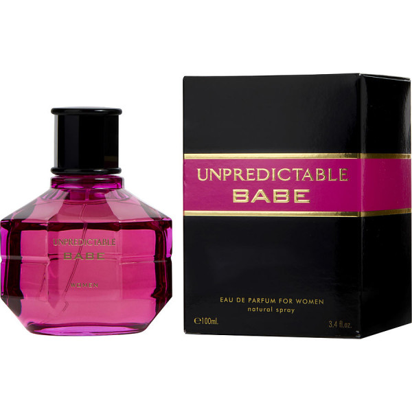 Unpredictable Babe - Glenn Perri Eau de Parfum Spray 100 ml