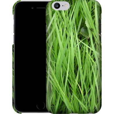 Apple iPhone 6s Plus Smartphone Huelle - Grass von caseable Designs