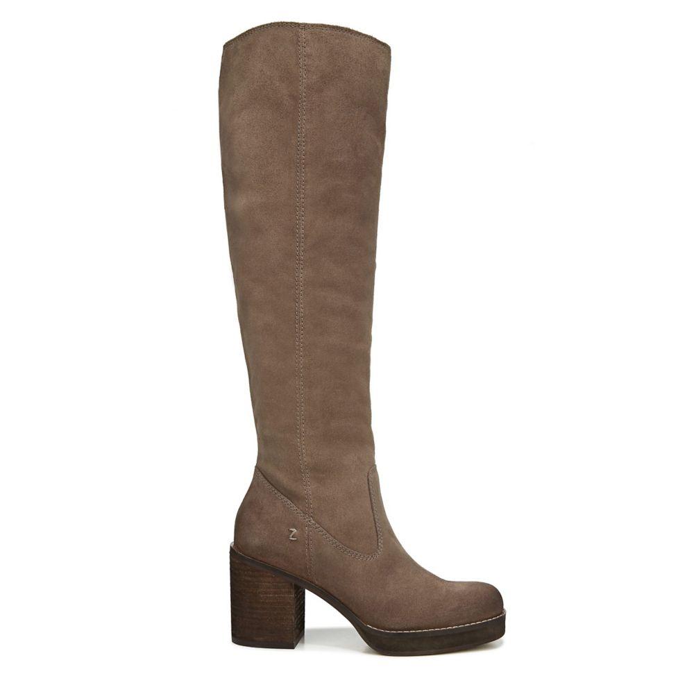 Zodiac Womens Padma Riding Boot Boots