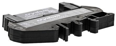 Sensata / Crydom 5 A Solid State Relay, DC, DIN Rail, 60 V dc Maximum Load