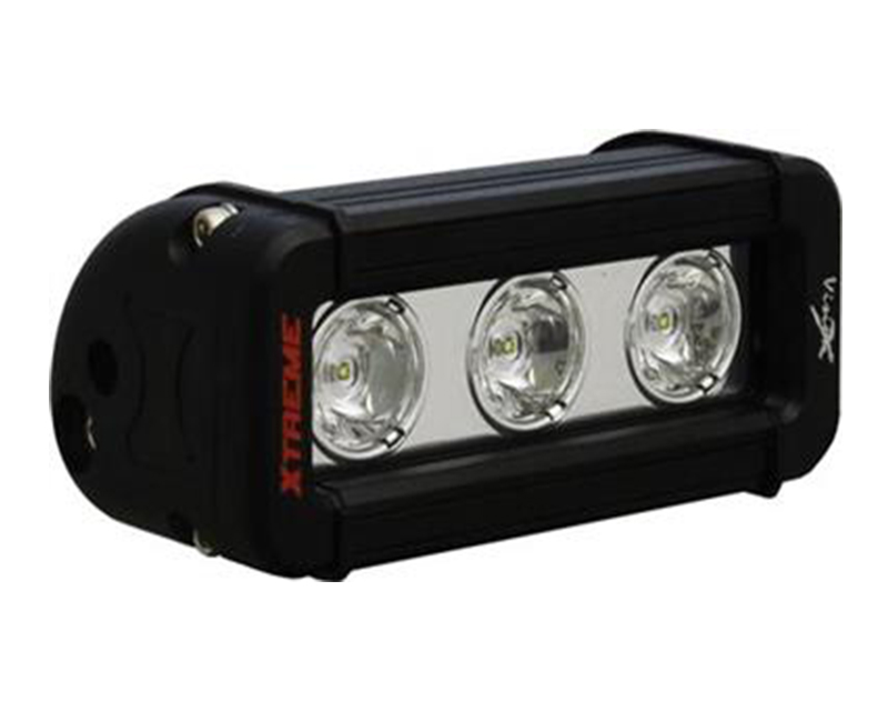 Vision-X Lighting V/X4000766 Xmitter 5 Inch Low Profile Prime Xtreme Wide Beam LED Light Bar