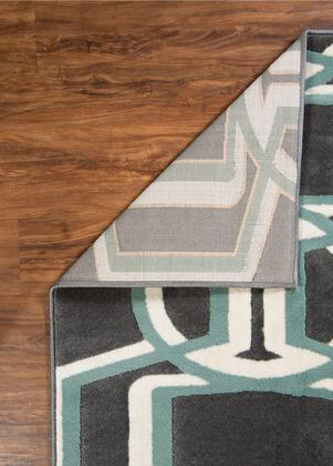 RUGRA0381 8 x 10 Rectangle Area Rug in