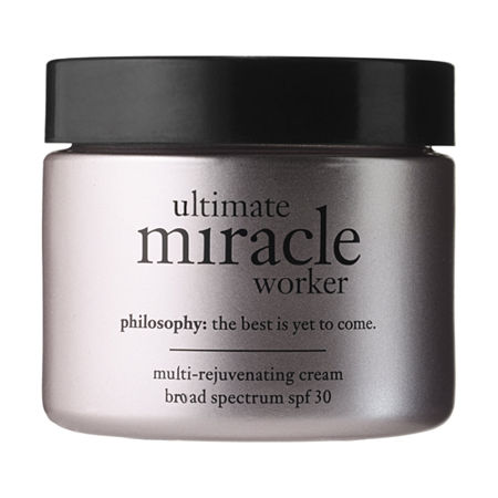 Philosophy Ultimate Miracle Worker Multi-Rejuvenating Cream SPF 30, One Size , No Color Family
