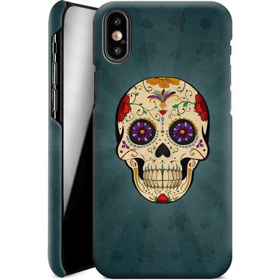 Apple iPhone XS Smartphone Huelle - Dia de Muertos von SONY
