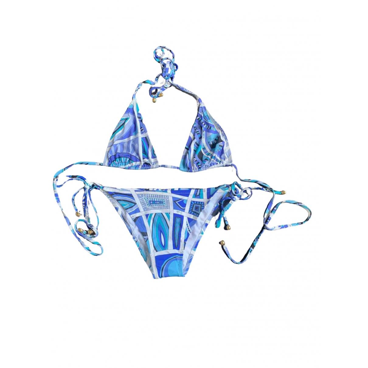 Emilio Pucci \N Multicolour Swimwear for Women 44 IT