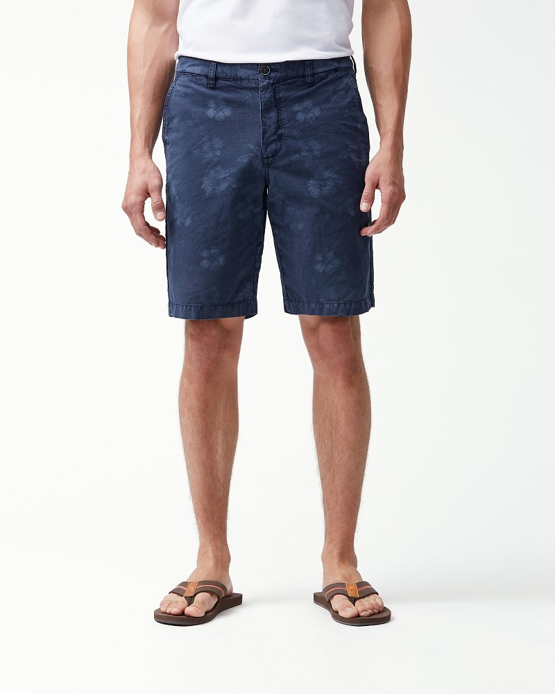 Mirragio Ripstop 10-Inch Shorts