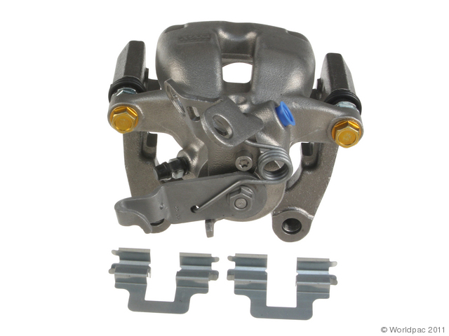 WBR W0133-1901628 Disc Brake Caliper Rear Left