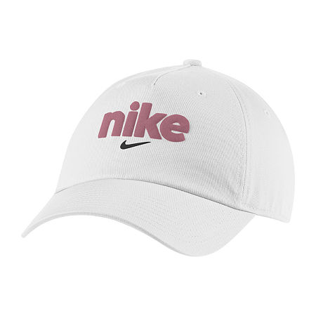 Nike Baseball Cap, One Size , White
