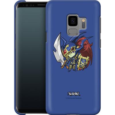Samsung Galaxy S9 Smartphone Huelle - Black Luster Soldier SD von Yu-Gi-Oh!