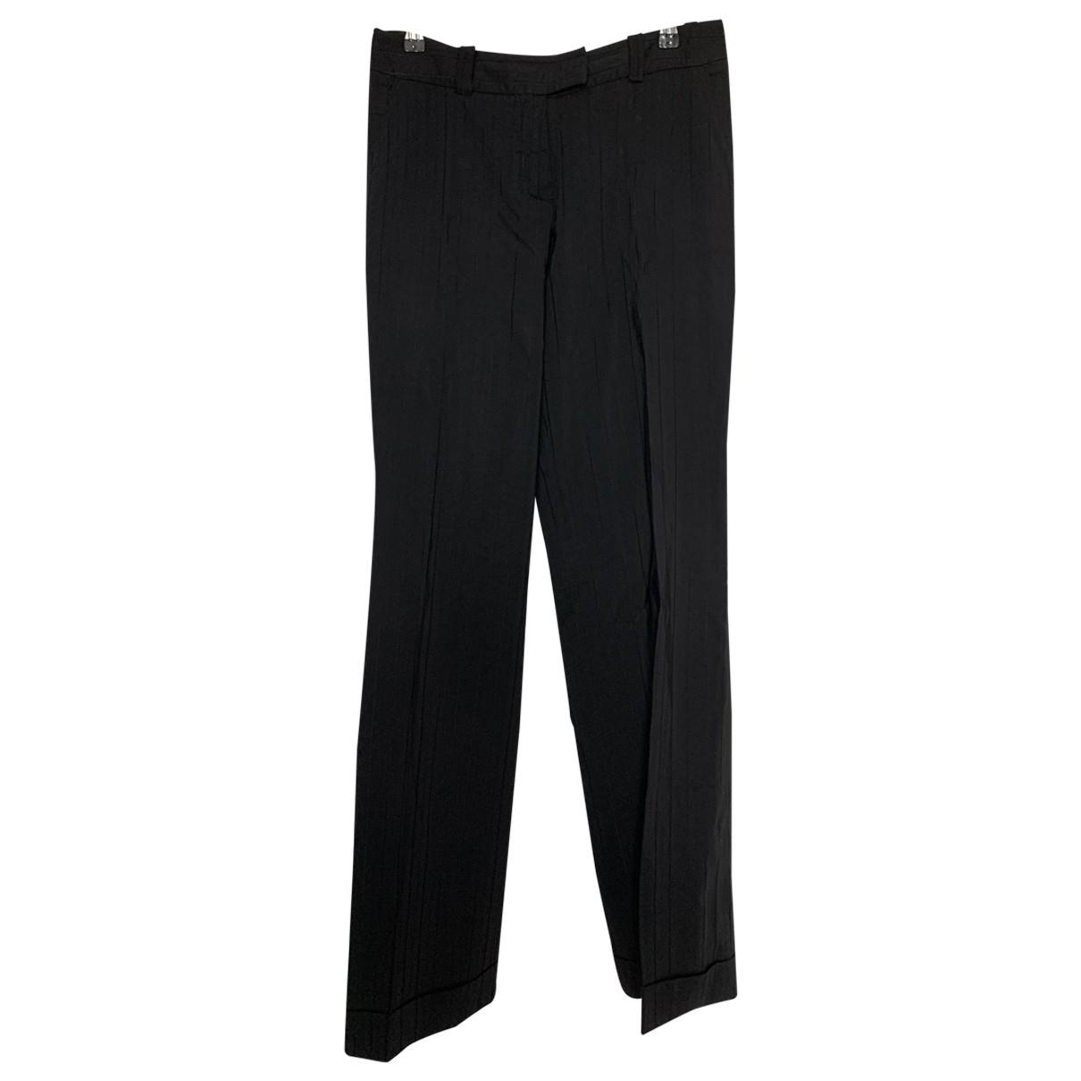 Pantalon recto Dior