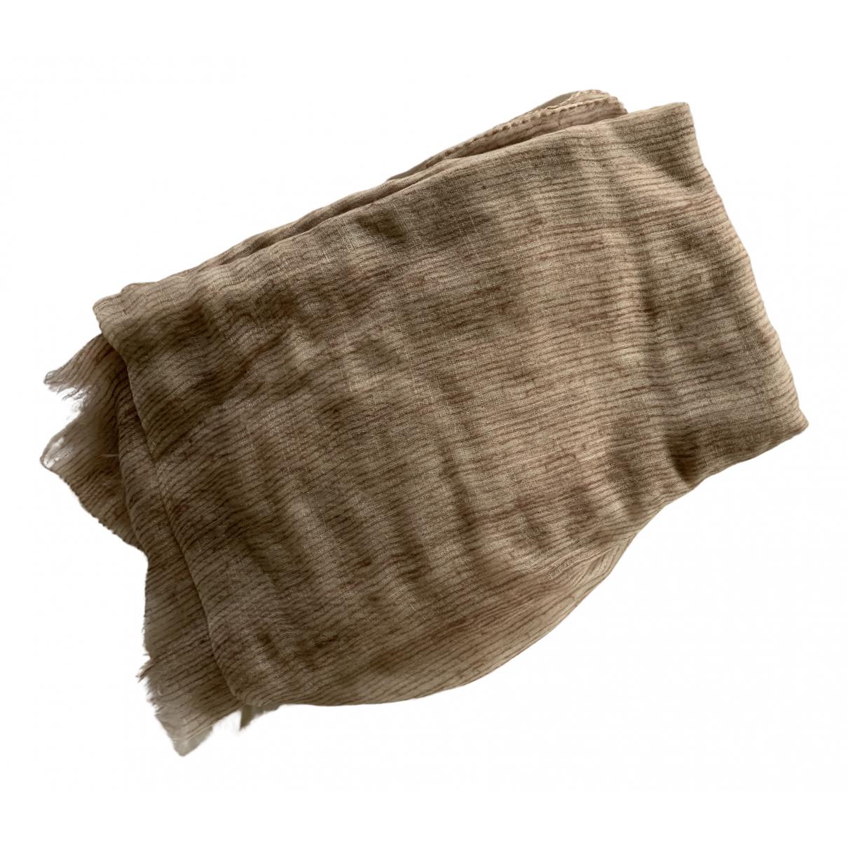 Bufanda de Cachemira Brunello Cucinelli