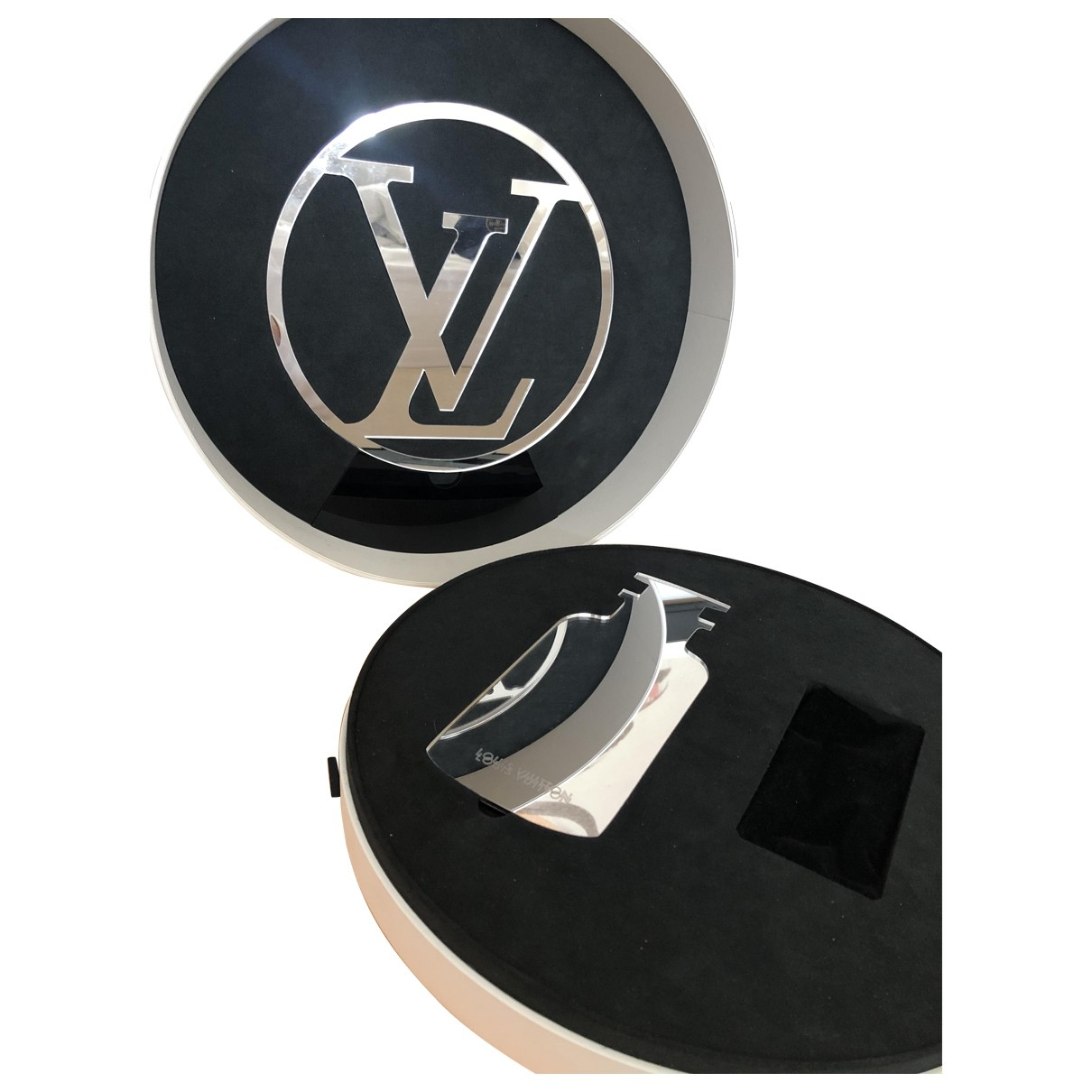 Louis Vuitton - Objets & Deco   pour lifestyle en verre - blanc