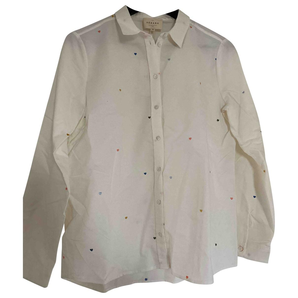 Camisa Sezane
