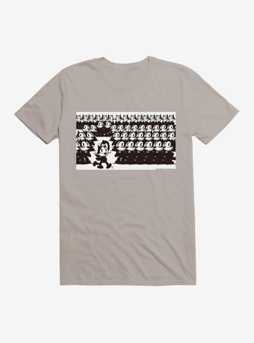 Felix The Cat Clones T-Shirt