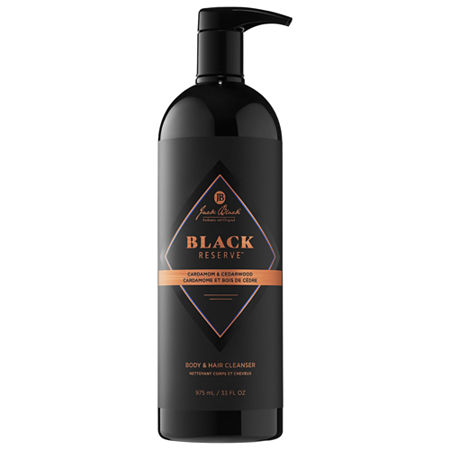 Jack Black Reserve Body & Hair Cleanser, One Size , Multiple Colors