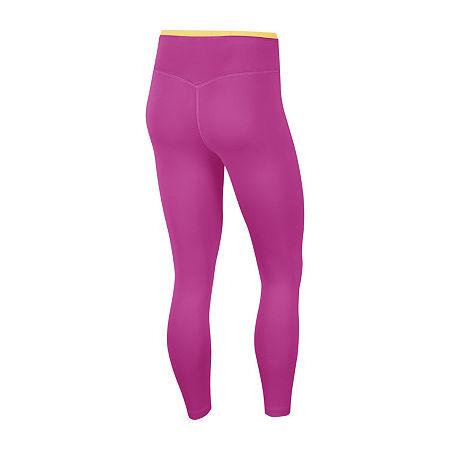 Nike Womens Skinny Legging, X-large , Pink