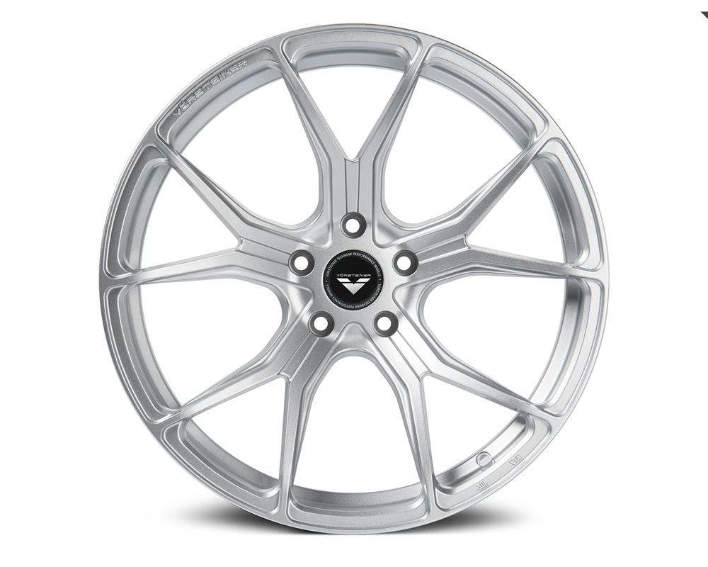 Vorsteiner 103.20090.5112.35S.66.MS V-FF 103 Wheel Flow Forged Mercury Silver 20x9 5x112 35mm