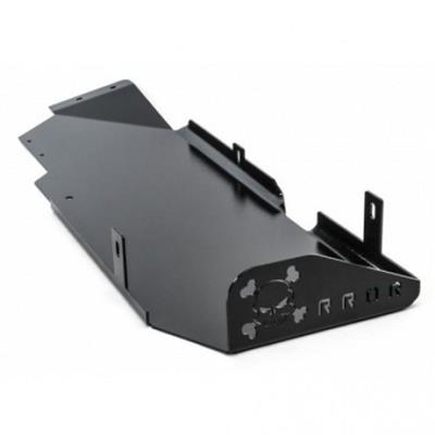 Hauk Offroad Complete Skid Plate System - ARM-6511-2DA